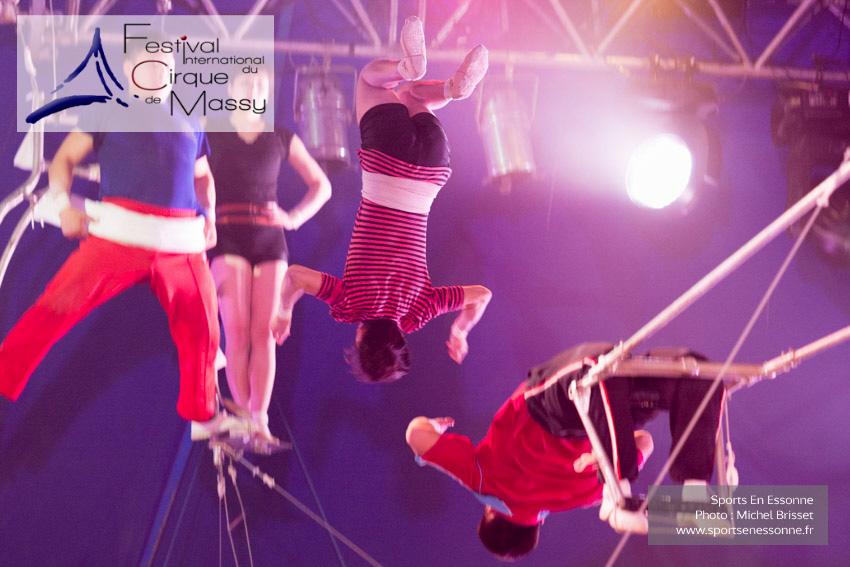M60118A0151 - Répétition des Flying Girls