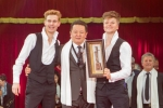 MB170115A1752 - Prix du Centre de Developpement du Cirque de Mongolie - Twin Spin