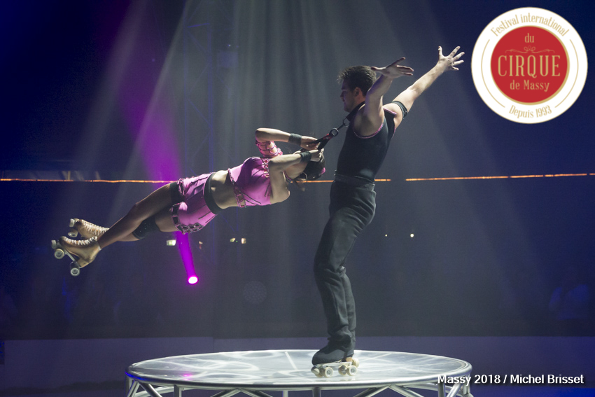 MB180111A0683-Duo Rolla - Roller acrobatique - France