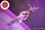 MB180111A1671-Duo Lyd - Vélo acrobatique - Cuba
