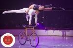 MB180114A1350-Duo Lyd - Vélo acrobatique - Cuba