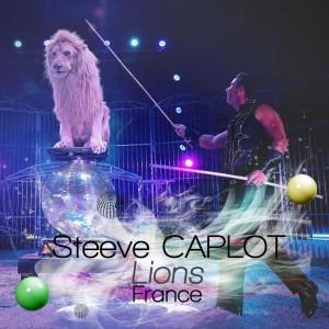 Steeve-Caplot