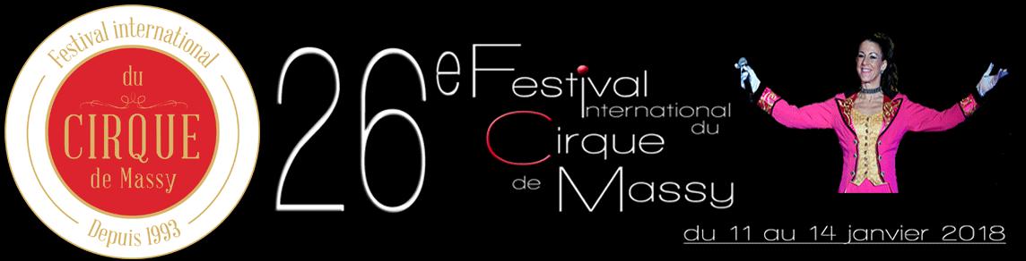 Festival Cirque de Massy