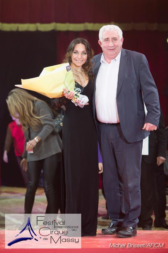MB170115A2349 - Prix des lecteurs du Républicain de l'Essonne - Alexandra Levitskaya
