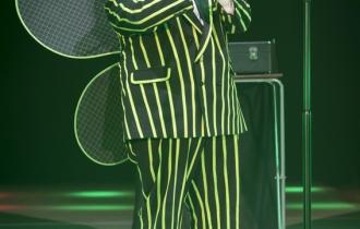 MB190110A0514-Totti Alexis - Clown