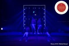 MB190110A2113-Messoudi Brothers - Quator de Force