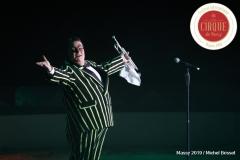 MB190110A2496-Totti Clown