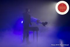 MB190112A1777-Nicolas DEL POZO - Grandes Illusions