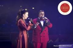 MB190110A3010-Carrie Harvey et Totti Clown - duo du final