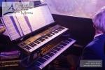 M60123A0002 - Groupe de musicien