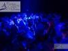 M60123A0014 - Artistes entrant sous le chapiteau pour la parade