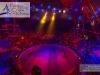 M60123A0132 - Le chapiteau vu depuis la plate-forme des musiciens